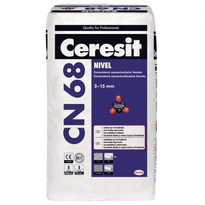 Ceresit CN68 - Cementova samonivelizacna hmota
