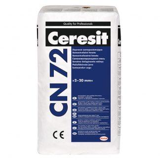 Ceresit CN72 - Samonivelizačná hmota