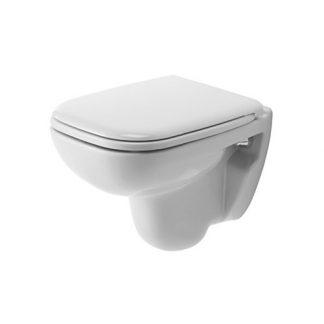 Duravit D Code - 22110900002 WC zavesne