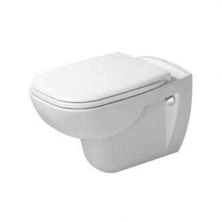 Duravit D-Code - 25350900002 WC zavesne