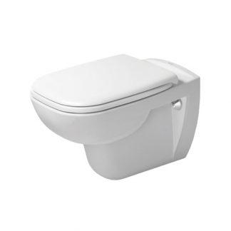 Duravit D-Code - 45350900A1 - WC zavesne