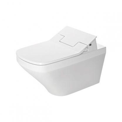 Duravit SensoWash Slim - 2537590000 zavesne WC