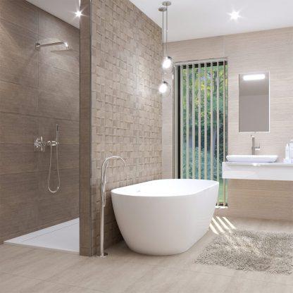 Kúpeľne Ecoceramic Manchester