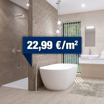 Kúpeľne Ecoceramic Manchester (akcia)