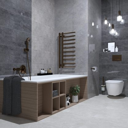 Kúpeľne Ecoceramic Metissage