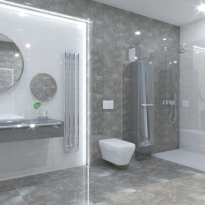 Dlažba a kúpeľne Ecoceramic Puccini