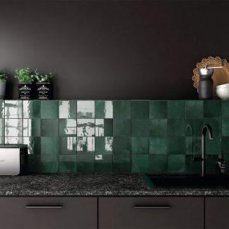 Kúpeľne a kuchyne Equipe Artisan