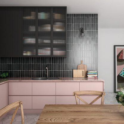 Kúpeľne a kuchyne Equipe Magma