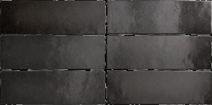 Equipe Magma - BLACK COAL