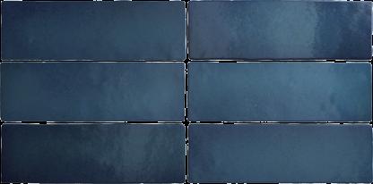 Equipe Magma - OCEAN BLUE