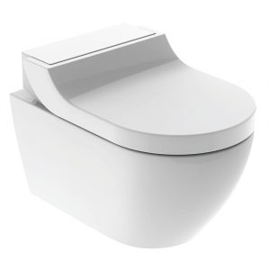 Geberit AquaClean Tuma - kompletna toaleta