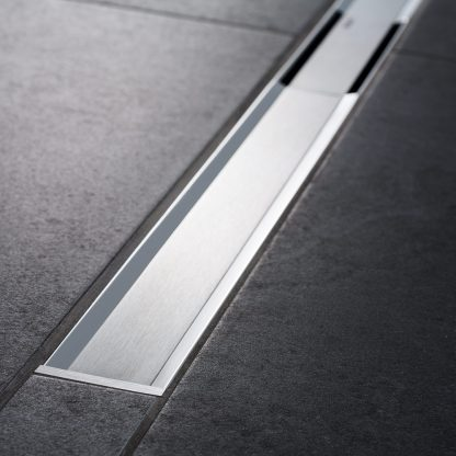 Geberit CleanLine20 lesteny kov bruseny kov 90 cm