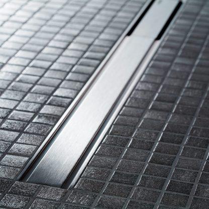 Geberit CleanLine60 tenky kovova kartacova 90 cm