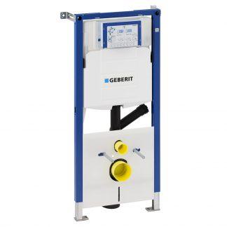 Geberit Duofix - pre externy ventilator - 111-367-00-5