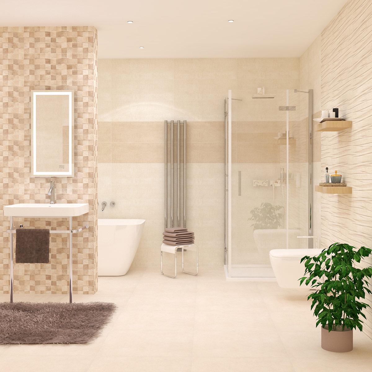 a0fcff624a06c Kúpeľne Gorenje Keramika Agra - Obklady a dlažby, kúpeľne
