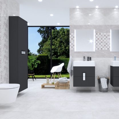 Kúpeľne Gorenje Keramika - Cannes