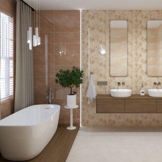 Kúpeľne Gorenje Keramika - Nice