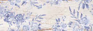 Gorenje Keramika - Nostalgia WHITE DC FLOWER
