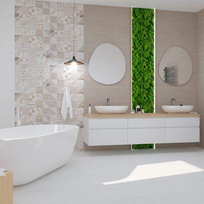 Kúpeľne Gorenje Keramika - Visual