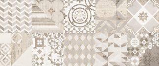 Gorenje Keramika - Visual - WHITE DC PATCHWORK