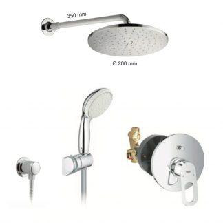 Grohe - sprchova suprava Set 3