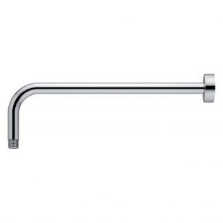 Hlavová sprcha - Ideal Standard - Ideal Rain - pripevnenie k stene - B9444AA, B9445AA