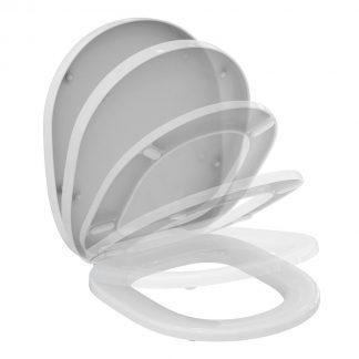 Ideal Standard Connect Air - WC sedadlo ultra ploché SoftClose