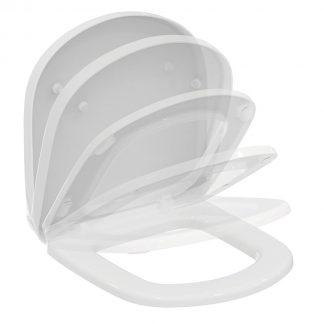 Ideal Standard - Tempo - WC sedadlo SoftClose