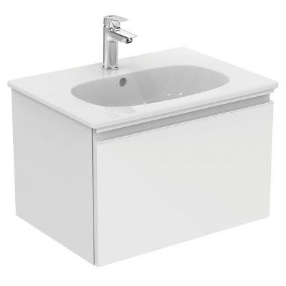 Ideal Standard - Tesi - skrinka biela umyvadlo 60 cm