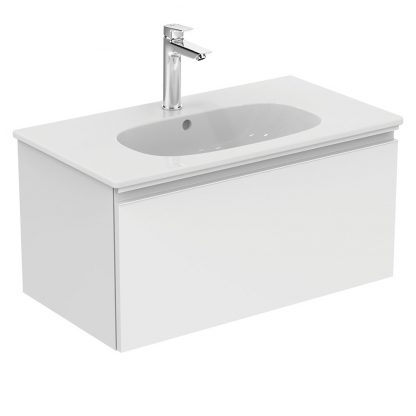 Ideal Standard Tesi - skrinka biela umyvadlo 80 cm