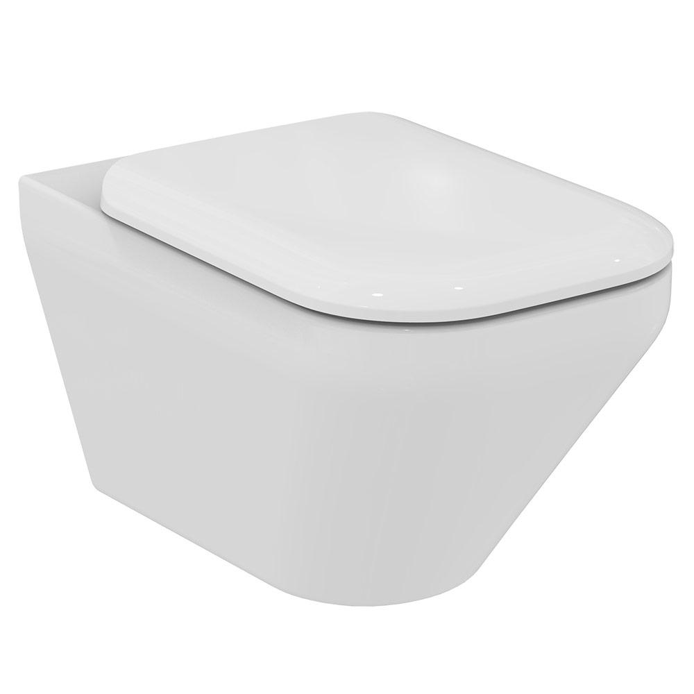 ideal standard tonic ii wc z vesn rimless obklady a. Black Bedroom Furniture Sets. Home Design Ideas