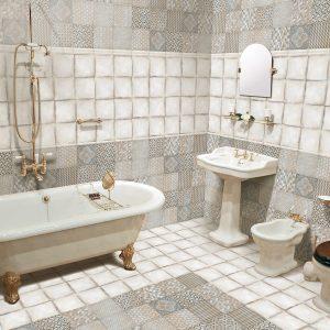 Kúpeľne IL Cavallino - Bijou