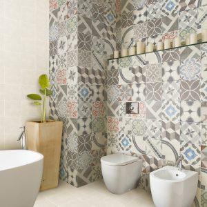 Kúpeľne Il Cavallino - Look