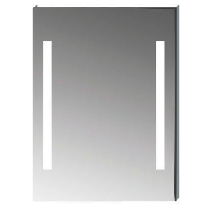 Jika Clear - zrkadlo s integrovanym LED osvetlenim