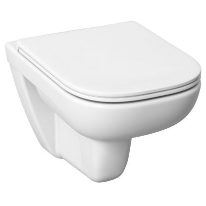 Jika Deep RIMLESS - WC zavesne