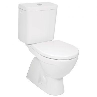 Jika Lyra plus - WC kombi