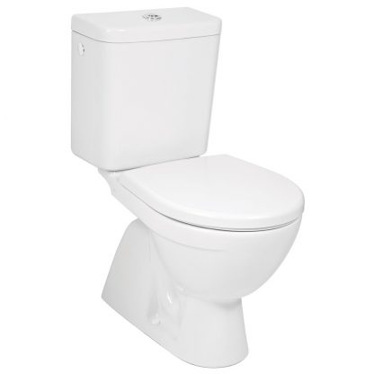 Jika Lyra plus - WC kombi