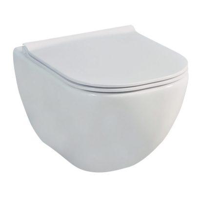 Jika Mio - WC zavesne RIMLESS