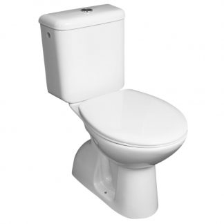 Jika Zeta - WC kombi