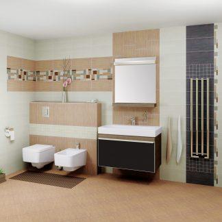 Kúpeľne KS Line - Balvano
