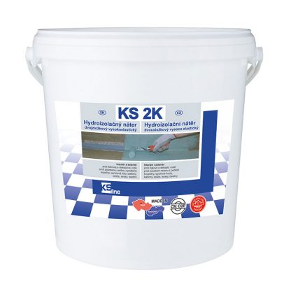 KS Line - KS 2K