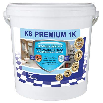 KS Line - KS PREMIUM 1K