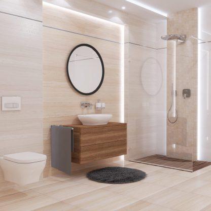 Kúpeľne KS Line - Tivoli