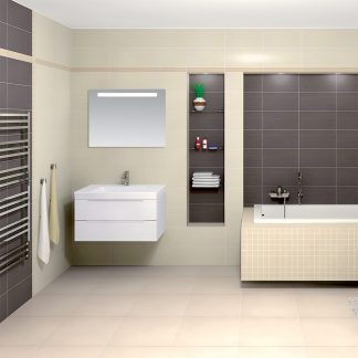 Kúpeľne KS Line - Urban