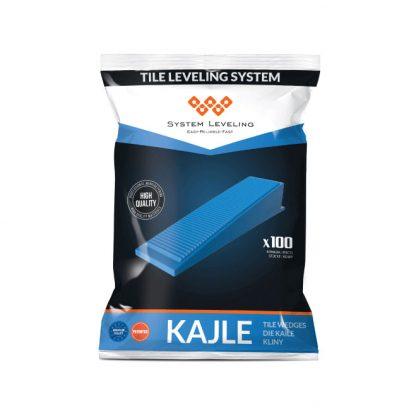 KS Line - vyrovnavaci system Leveling - kliny