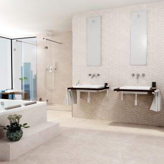 Kúpeľne Kerama Marazzi - Richmond