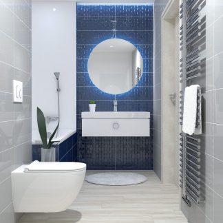 Kúpeľne Keramika Kanjiža - Joy