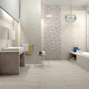 Kúpeľne Keramika Kanjiža - Limestone