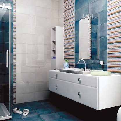 Kúpeľne Keramika Kanjiža - Maiolica