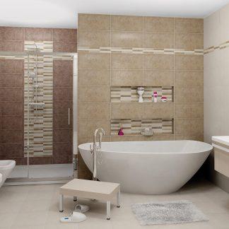 Kúpeľne Keramika Kanjiža - Marfil